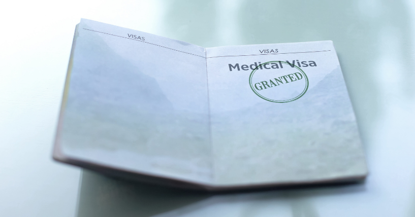 What Are The Requirements To Apply For A Medical Treatment Visa Australia?